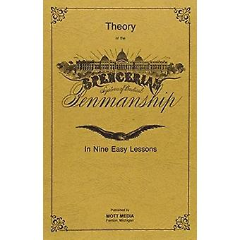 Spencerian Copybook Set and Theory by Spencer - P. R. - 9780880620963