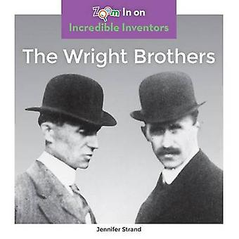 The Wright Brothers by Jennifer Strand - 9781680792324 Book