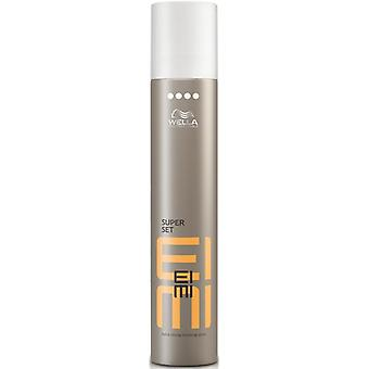 Wella EIMI Super sæt ekstra stærk finish spray 500ml