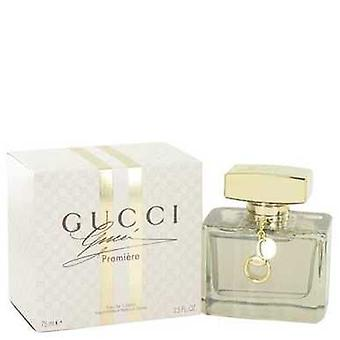 Gucci Premiere By Gucci Eau De Toilette Spray 2.5 Oz (women) V728-517934