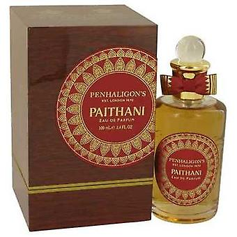 Paithani By Penhaligon's Eau De Parfum Spray (unisex) 3.4 Oz (women) V728-538944