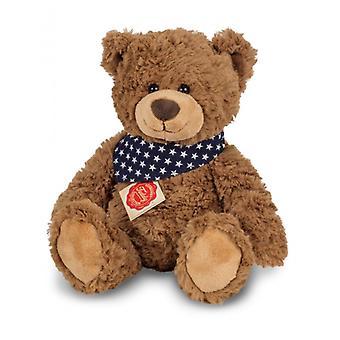 Hermann Teddy Cuddle Teddy Bear Brown