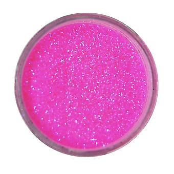 Icon Glitter Dust - Fluorescent Pink (10080) 12g
