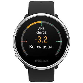 Polar - France Ignite (en anglais) Activité et HR Tracker (fr) Rubber noir (fr) S - France 90071065 Montre