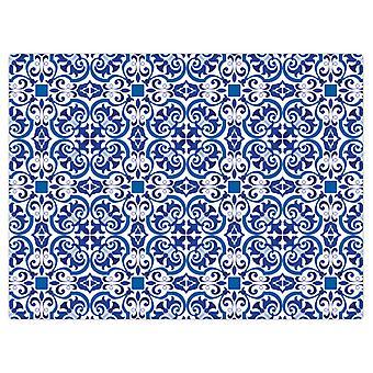iStyle Marokkaanse tegels glas worktop Saver