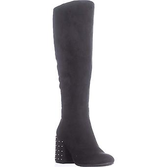 Bar III Womens Grand Closed Toe Knee High Fashion Boots