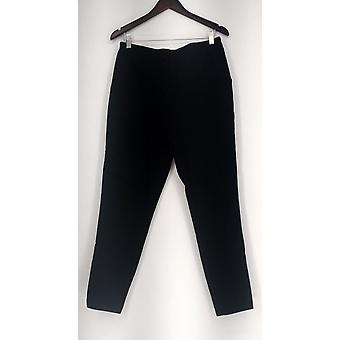 Leggings Color Stretch Denim Leggings Negro A304949