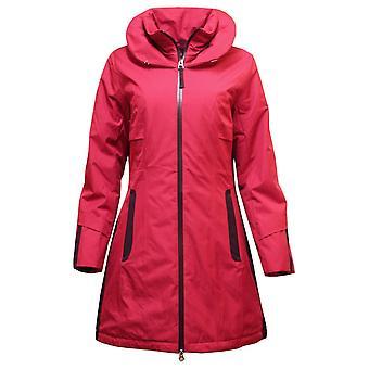 JUNGE Junge Red Coat 2688