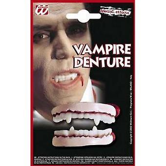 Halloween en horror vampier prothese
