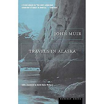 Podróże na Alasce