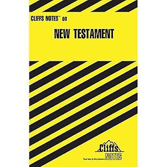 Nye testamente