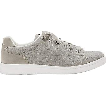 ED Ellen DeGeneres Womens Leather Low Top Lace Up Fashion Sneakers