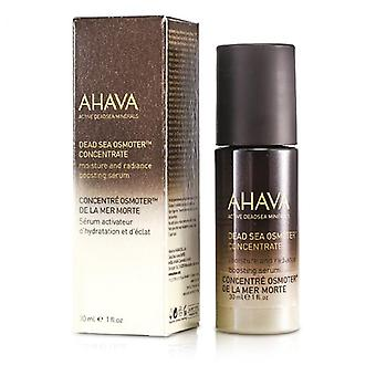 AHAVA Dead Sea Osmoter Concentrato - 30ml / 1oz