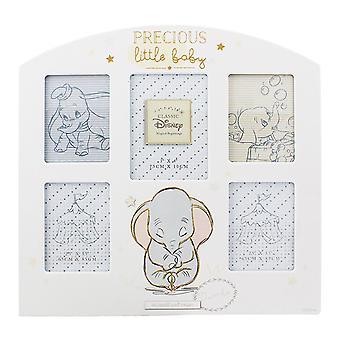 Disney lahjat Dumbo Arch kollaasi runko (suuri)