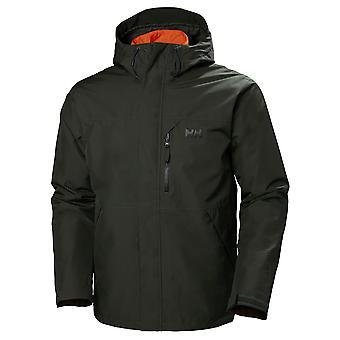 Helly Hansen Mens Squamish CIS Waterproof Jacket