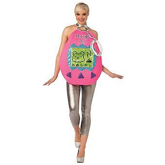 Techno Pet Adult Costume