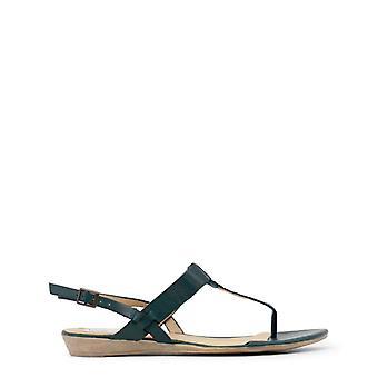 Arnaldo toscani women's sandals, topazio blue