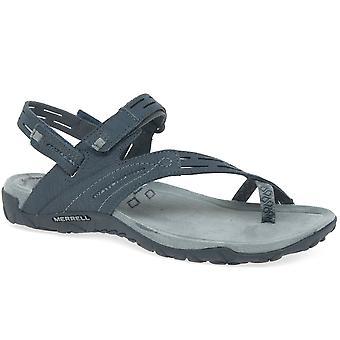 Merrell Terran Convert II Womens Toe Loop Sandals