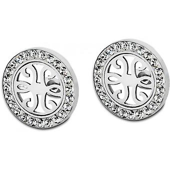 Privileges LS1779-4-1 - aday earrings earrings are crystals woman