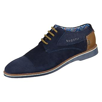 Bugatti 3126470214004100 universal ympäri vuoden miesten kengät