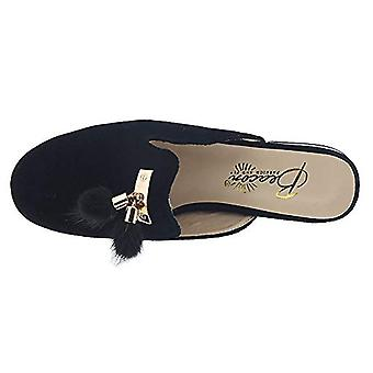 Beacon Liza Women-apos;s Slip On 8 B(M) US Black