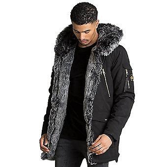 Glorious Gangsta | Parklea Fur Lined Parka Jacket