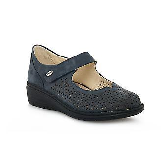 Grunland blue nesi shoes