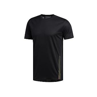 Adidas Rise UP N Run EI6321 football summer men t-shirt