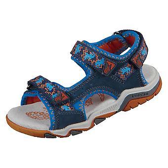 Lurchi Brian 332121022 universal summer kids shoes