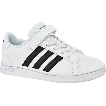 adidas Grand Court K EF0109 Lasten lenkkarit