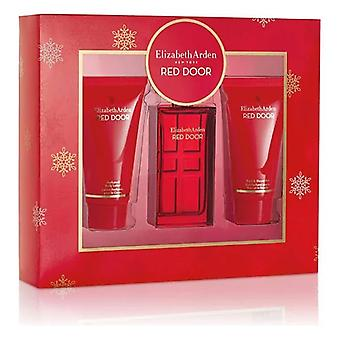Elizabeth Arden Red Door Eau de Toilette Spray 30ml Gift Set