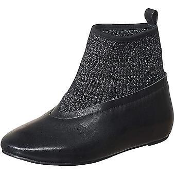 Antelope Women's 116 Nappa Sock Ballet Shoe
