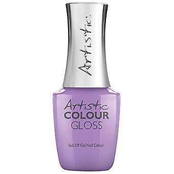 Artistic Colour Gloss Gel Nail Polish Collection - Rhythm (03144) 15ml