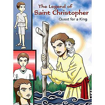 The Legend of St. Christopher - Quest for a King by Lee Hyoun-Ju - Lee