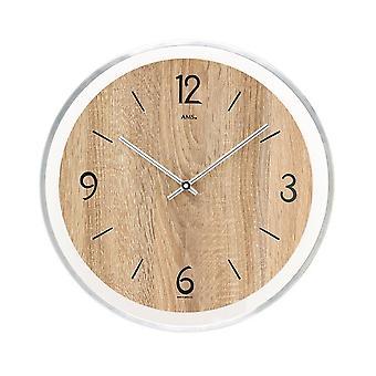 Wall clock AMS - 9628