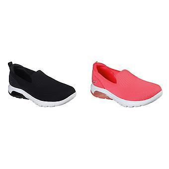 Skechers Naisten/Naisten Gowalk Air Slip Urheilukenkä