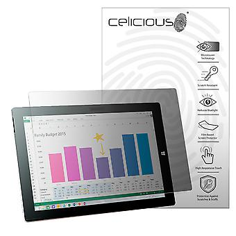 Celicious Privacy 2-Wege Anti-Spy Filter Screen Protector Film kompatibel mit Microsoft Surface 3