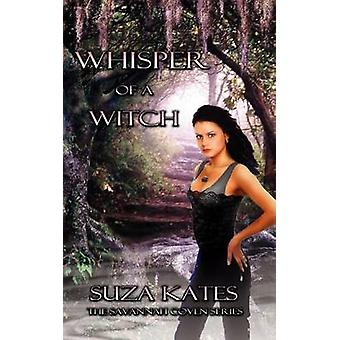 Whisper of a Witch by Kates & Suza