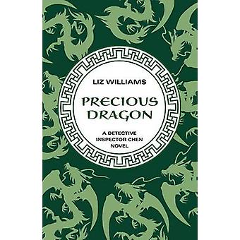 Precious Dragon by Williams & Liz