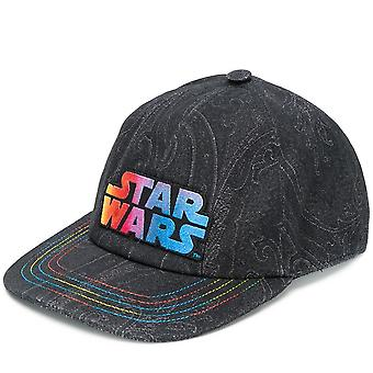 Etro x מלחמת הכוכבים סמל כובע בייסבול