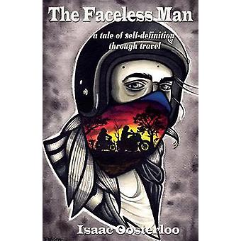 The Faceless Man by Oosterloo & Isaac