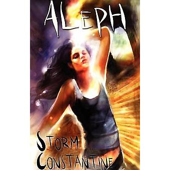 Aleph by Constantine & Storm
