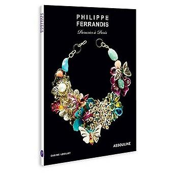 Philippe Ferrandis by Loeillet & Carine