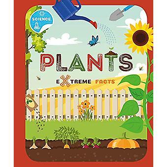 Plants by Robin Twiddy - 9781912502028 Book