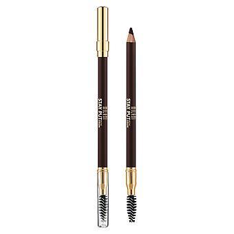 Milani Stay Put Brow Pomade Pencil-05 Dark Brown