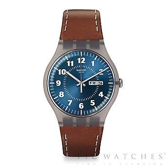 Swatch SUOG709  Unisex Watch