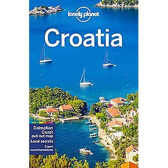 Lonely Planet Croatia par Lonely Planet - 9781786578051 Livre