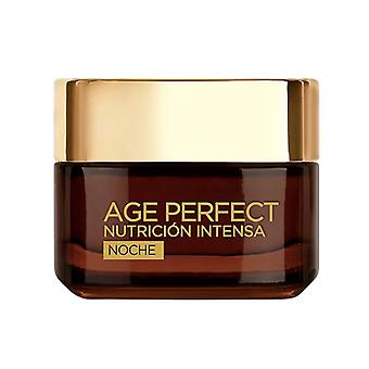 Anti-Wrinkle Night Cream Age Parfait L-apos;Oreal Make Up (50 ml)