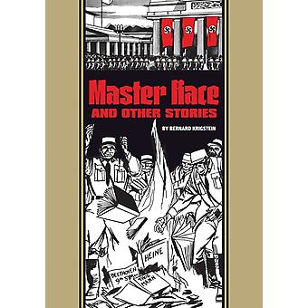 Master Race And Other Stories by Bernard Krigstein