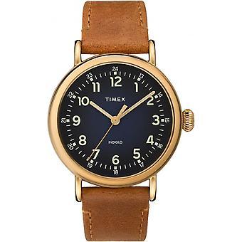 Zegarki timex Standard 40mm TW2T20000 - zegarek męski